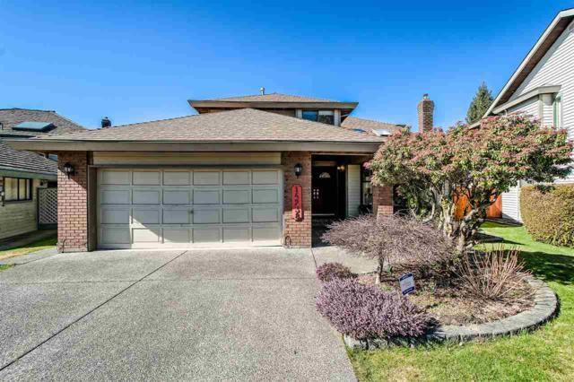 16238 Southglen Place, Surrey, BC V4N 1T9 (#R2350218) :: Premiere Property Marketing Team