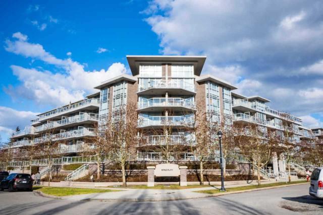 9371 Hemlock Drive #226, Richmond, BC V6Y 4K6 (#R2350272) :: Vancouver Real Estate