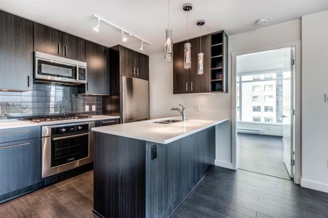 608 Belmont Street #1208, New Westminster, BC V3M 0G8 (#R2350280) :: TeamW Realty