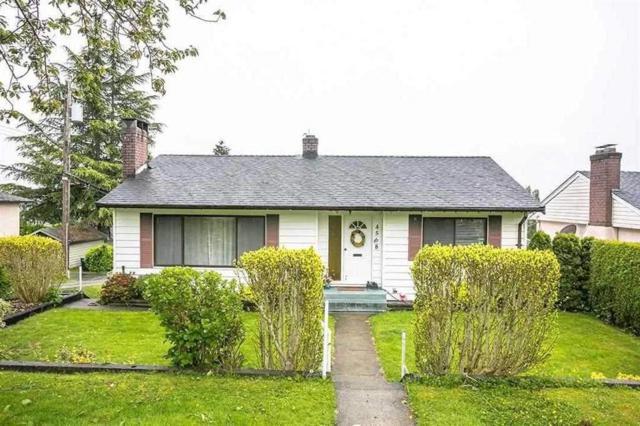 4568 Mckee Street, Burnaby, BC V5J 2S8 (#R2350286) :: Vancouver Real Estate