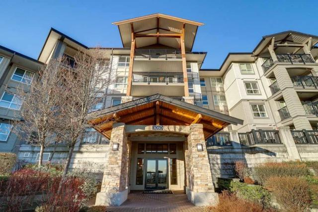 3050 Dayanee Springs Boulevard #209, Coquitlam, BC V3E 0A2 (#R2350293) :: TeamW Realty