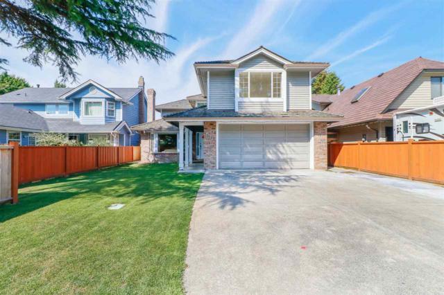 10482 Kozier Drive, Richmond, BC V7E 5L8 (#R2350305) :: Vancouver Real Estate