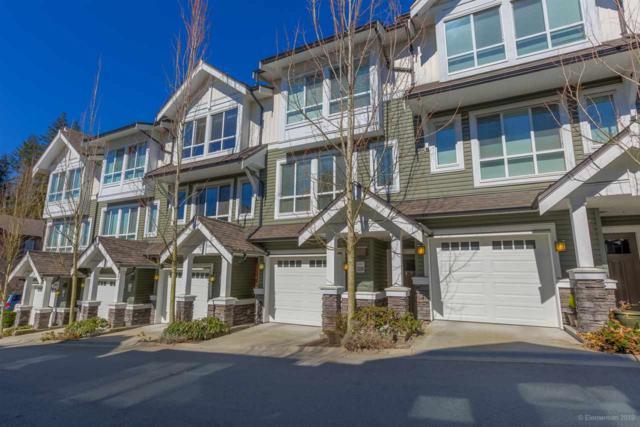 1460 Southview Street #108, Coquitlam, BC V3E 0G6 (#R2350338) :: TeamW Realty