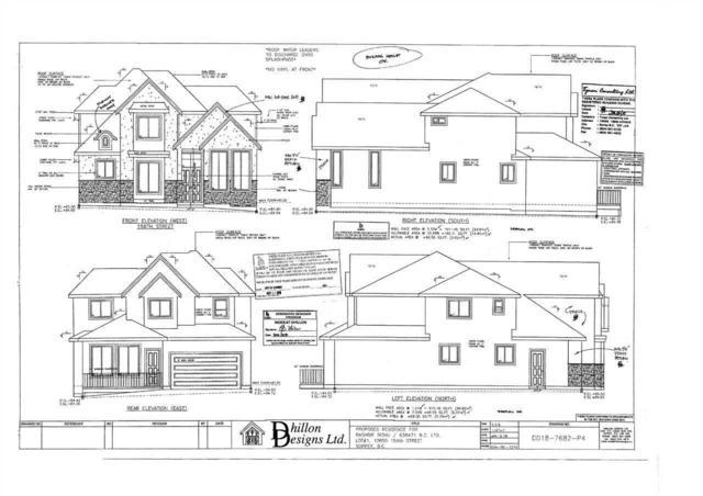 10862 156 Street, Surrey, BC V3R 6J6 (#R2350377) :: Premiere Property Marketing Team