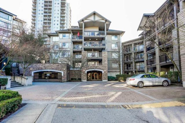9283 Government Street #202, Burnaby, BC V3N 4L9 (#R2350479) :: TeamW Realty