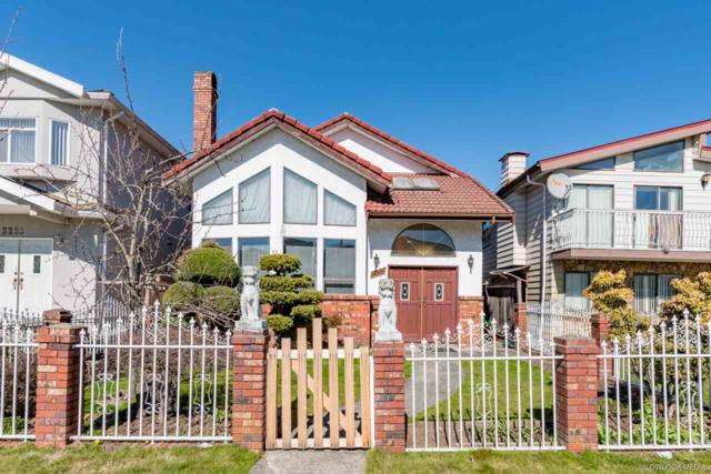 3261 Adanac Street, Vancouver, BC V5K 2P2 (#R2350485) :: TeamW Realty