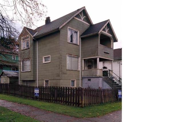 1986 E Pender Street, Vancouver, BC V5L 1W8 (#R2350523) :: TeamW Realty