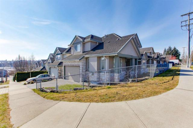 14530 68 Avenue, Surrey, BC V3S 2A9 (#R2350545) :: TeamW Realty