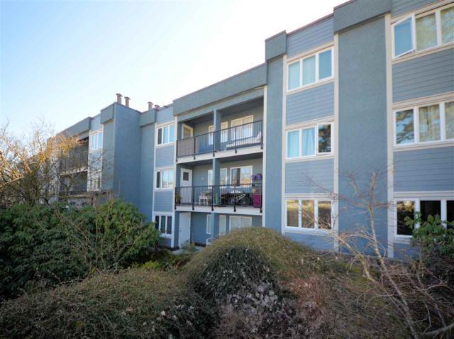 1122 King Albert Avenue #313, Coquitlam, BC V3J 1X7 (#R2350554) :: Vancouver Real Estate