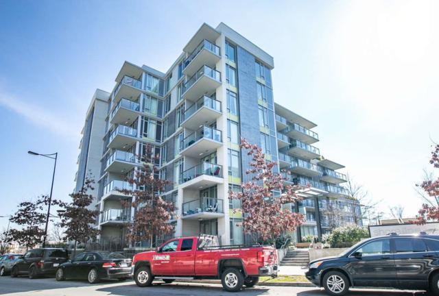 3168 Riverwalk Avenue #210, Vancouver, BC V5S 0B8 (#R2350557) :: TeamW Realty