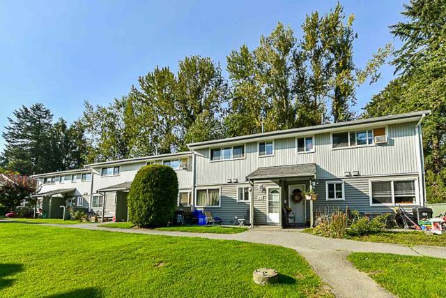 45185 Wolfe Road #85, Chilliwack, BC V2P 1V5 (#R2350578) :: TeamW Realty