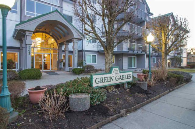 32044 Old Yale Road #403, Abbotsford, BC V2T 2C9 (#R2350594) :: Premiere Property Marketing Team