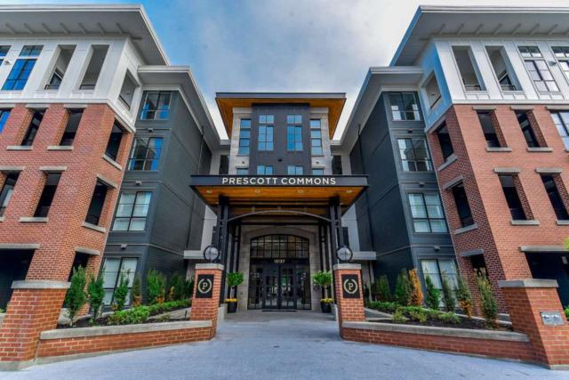 15137 33 Avenue #315, Surrey, BC V3Z 0Y1 (#R2350620) :: Premiere Property Marketing Team