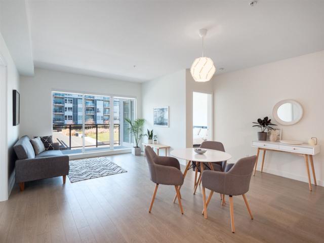 10177 River Drive #210, Richmond, BC A0A 0A0 (#R2350686) :: Vancouver Real Estate
