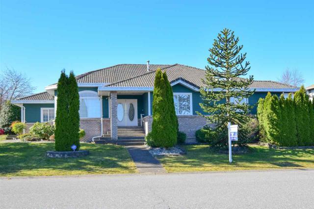 10315 170A Street, Surrey, BC V4N 3K9 (#R2350733) :: Premiere Property Marketing Team