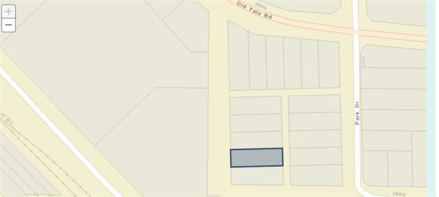 Campbell Avenue Lt.4, Abbotsford, BC V0V 0V0 (#R2350750) :: Premiere Property Marketing Team