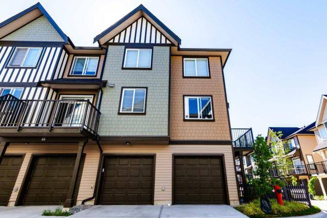 8050 204 Street #67, Langley, BC V2Y 0X1 (#R2350820) :: Homes Fraser Valley