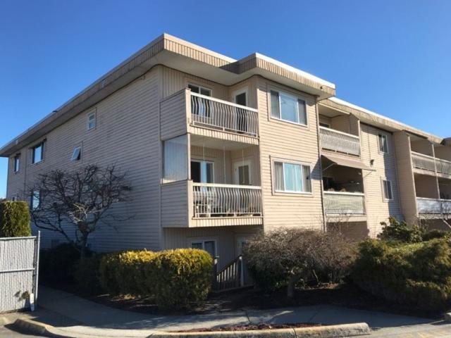 11816 88 Avenue #319, Delta, BC V4C 3C5 (#R2350836) :: Premiere Property Marketing Team