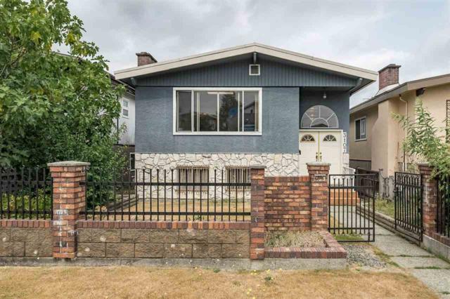 3107 E 29TH Avenue, Vancouver, BC V5R 1W3 (#R2350856) :: Vancouver Real Estate