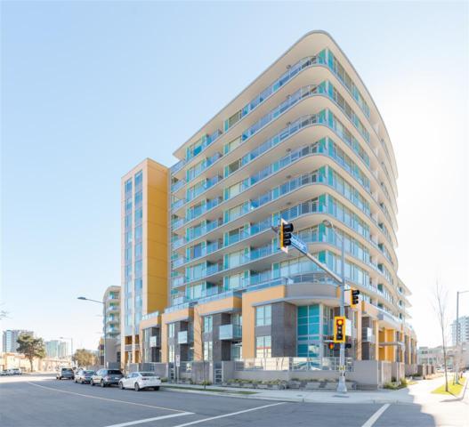 7708 Alderbridge Way #1203, Richmond, BC V6X 0P9 (#R2350867) :: Vancouver Real Estate