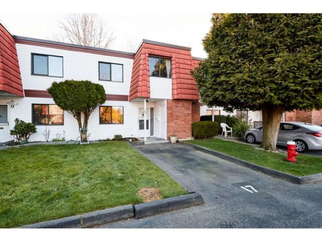 10680 Springmont Drive #17, Richmond, BC V7E 1W1 (#R2350935) :: Vancouver Real Estate