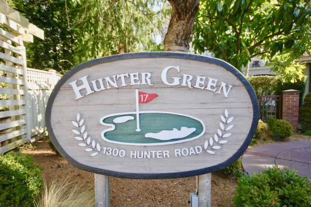 1300 Hunter Road #108, Delta, BC V4L 1Y8 (#R2350950) :: Vancouver Real Estate