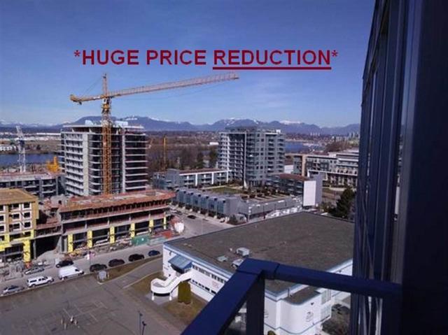 7488 Lansdowne Road #1707, Richmond, BC V7C 0B9 (#R2350963) :: Vancouver Real Estate
