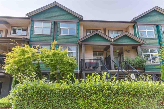 7333 16TH Avenue #223, Burnaby, BC V3N 0A8 (#R2350980) :: TeamW Realty