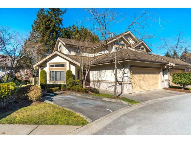 3387 King George Boulevard #4, Surrey, BC V4P 1B7 (#R2350994) :: Premiere Property Marketing Team