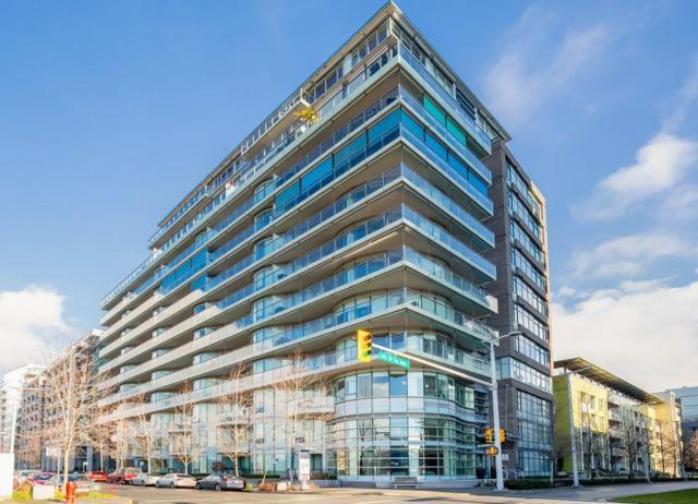 181 W 1ST Avenue #402, Vancouver, BC V5Y 0E3 (#R2351013) :: Vancouver Real Estate