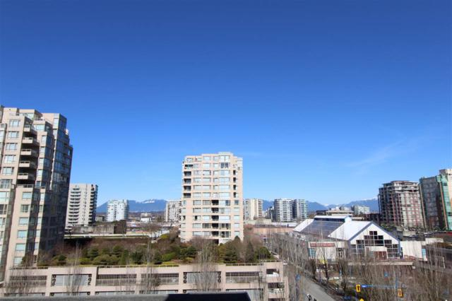 6331 Buswell Street #902, Richmond, BC V6Y 4H2 (#R2351028) :: TeamW Realty