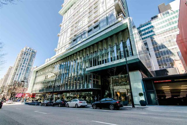 777 Richards Street #3109, Vancouver, BC V6B 0M6 (#R2351031) :: Vancouver Real Estate