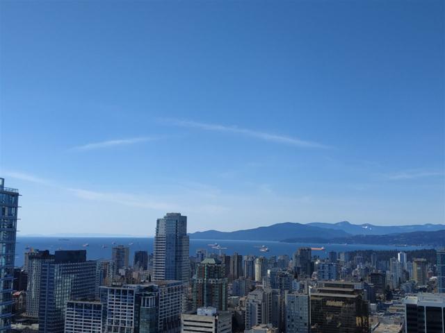 777 Richards Street #4503, Vancouver, BC V6B 0M6 (#R2351032) :: Vancouver Real Estate