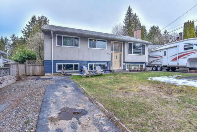 14915 Kew Drive, Surrey, BC V3R 4Y1 (#R2351079) :: Premiere Property Marketing Team