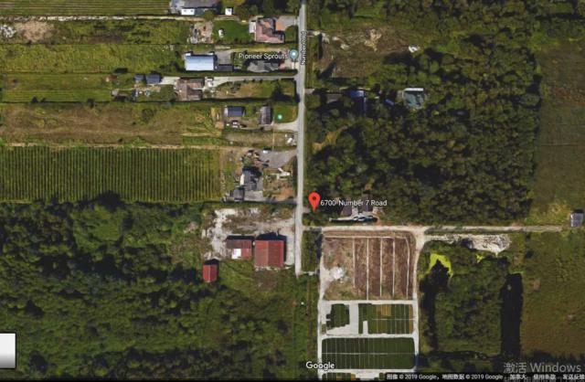 6700 No. 7 Road, Richmond, BC V6W 1E9 (#R2351080) :: Vancouver Real Estate