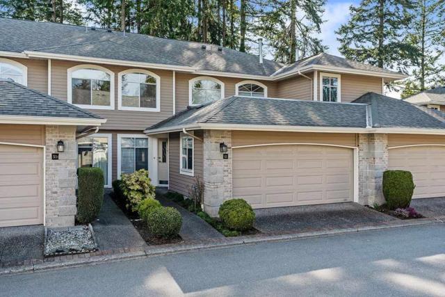 2500 152 Street #52, Surrey, BC V4P 1M8 (#R2351101) :: Premiere Property Marketing Team