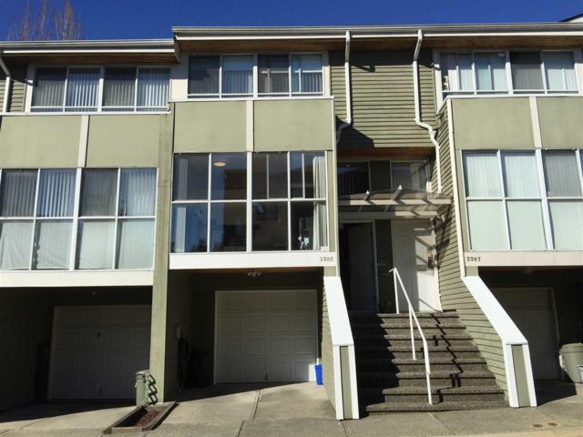 3385 Fieldstone Avenue, Vancouver, BC V5S 4R9 (#R2351116) :: TeamW Realty