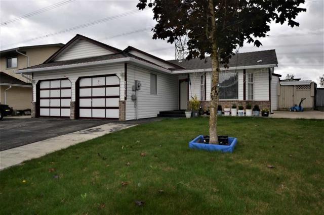 32614 Haida Drive, Abbotsford, BC V2T 4Z5 (#R2351119) :: Premiere Property Marketing Team