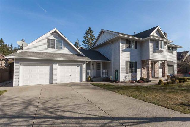 20971 44A Avenue, Langley, BC V3A 8Z2 (#R2351152) :: Premiere Property Marketing Team
