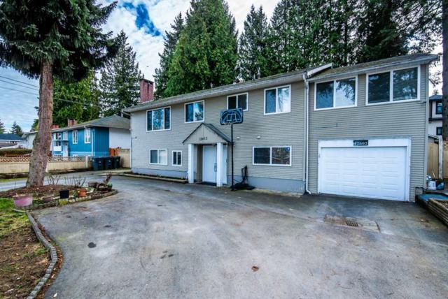 12602 99 Avenue, Surrey, BC V3V 2P5 (#R2351153) :: Premiere Property Marketing Team