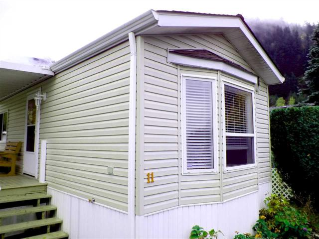 62790 Flood Hope Road #11, Hope, BC V0X 1L2 (#R2351212) :: Vancouver Real Estate