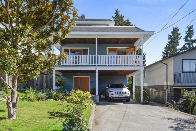 White Rock, BC V4B 4N8 :: Homes Fraser Valley