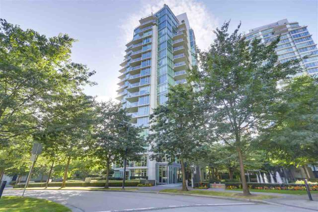 1650 Bayshore Drive #1603, Vancouver, BC V6G 3K2 (#R2351272) :: Vancouver Real Estate