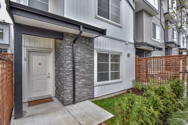5867 129 Street #5, Surrey, BC V3X 0J4 (#R2351278) :: Premiere Property Marketing Team