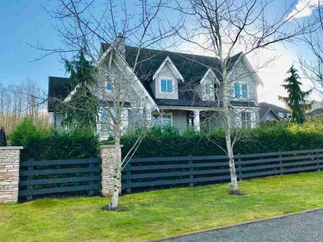 20152 1 Avenue, Langley, BC V2Z 0A3 (#R2351295) :: Premiere Property Marketing Team
