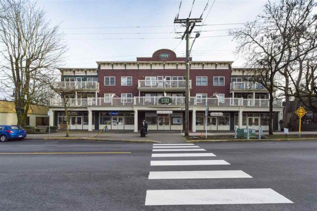 9124 Glover Road #205, Langley, BC V1M 2S4 (#R2351297) :: Premiere Property Marketing Team