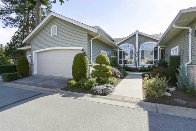 2672 151 Street #10, Surrey, BC V4P 1A1 (#R2351299) :: Premiere Property Marketing Team