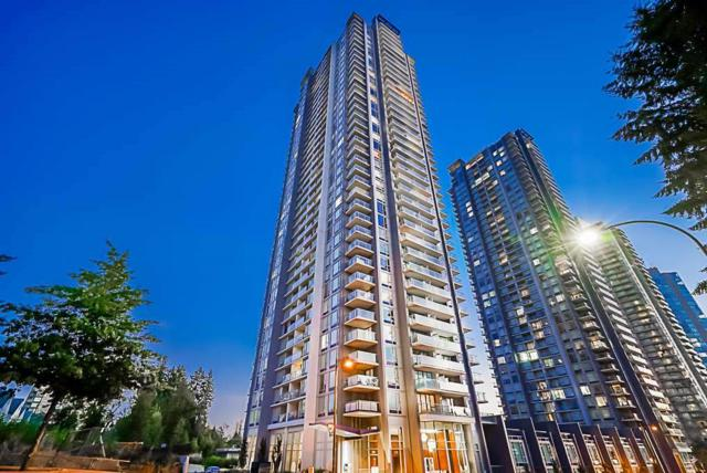 13750 100 Avenue #4601, Surrey, BC V3T 0L3 (#R2351310) :: Premiere Property Marketing Team