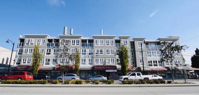 4989 Duchess Street #312, Vancouver, BC V5R 6E5 (#R2351346) :: Vancouver Real Estate