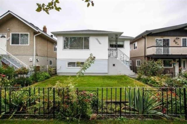 2254 E 34TH Avenue, Vancouver, BC V5P 1B1 (#R2351365) :: TeamW Realty